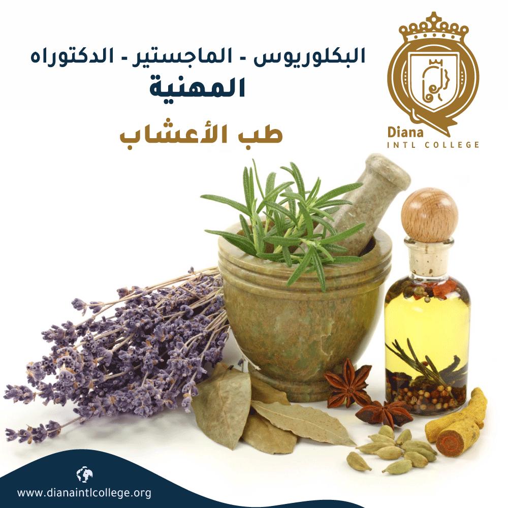 Department of Medical Sciences - Alternative Medicine and Herbal Medicine